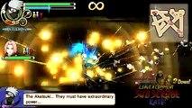 Naruto Shippuden: Ultimate Ninja Impact Walkthrough - Part #059 - Tale of Naruto: Confused Leaf