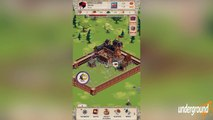 Lets Play SHORT [Android] Empire: Four Kingdoms Part 1: Unser Imperium!