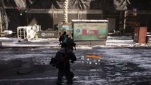 Tom Clancy's The Division™ Beta Time to betray the division