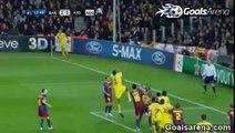 FC Barcelona vs. Arsenal FC - CL 2010-11 - Round of 16 - 2nd leg