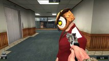 Gmod Guess Who Funny Moments Improved Ragdoll Ability (Garrys Mod