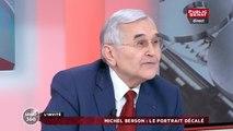 La solitude du Politique par Michel Berson