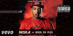NISKA - #BougEnPlus (Son Officiel)