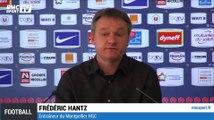 Montpellier - Hantz veut fédérer autour de lui