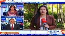 Sectores opositores en Vzla piden información al Gobierno ante presunta incursión de militares en Colombia