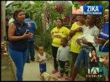 MSP confirma 22 casos del virus zika en Ecuador