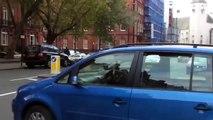 Car Spotting in Hollywood  Amazing Rari