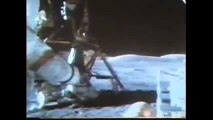 2013 MUST SEE! Apollo Astronaut SHOCKED By UFO Flying Over Moon Surface Aliens