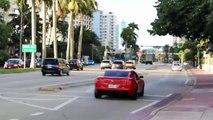 Car Spotting London No Way Amazing Ferrari 458