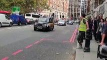 Car Spotting London No Way Awesome Porsche 911