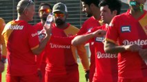 Pakistan Super League ll 1st Day of Practice Session ll must watch