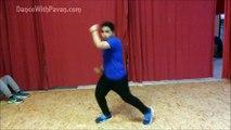 Manma Emotion Jage re Basic Level choreo by Pavan