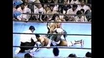 Danny Kroffat/Doug Furnas vs Toshiaki Kawada/Samson Fuyuki (All Japan August 20th, 1989)