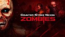 Counter-Strike Nexon: Zombies - Zombie Escape