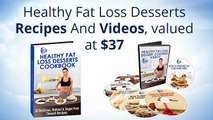 Get my gifts worth over $260 and my Morning Fat Melter Program for only $1