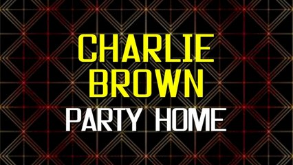 Charlie Brown - Blackout (Original Mix)
