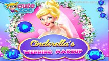 New Cinderella Wedding Makeup Games For Girls Girl Games Play Girls Games Online