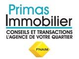 Primas Immobilier, agence immobilière à Paris.