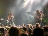 Trivium -Pull Harder On The Strings Of Your Martyr