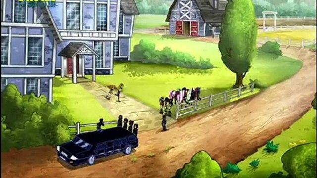 Horseland, die Pferderanch Staffel 2 Episode 10 Mikes Mode Misere HD
