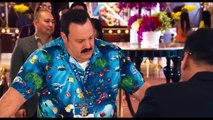 Paul Blart - Mall Cop 2 Official Trailer #2 (2015) - Kevin James, David Henrie Sequel HD