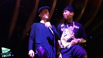 Justin Bieber Sings Hits and Raps With Tyga During Surprise Performance — Watch
