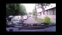 Car Crash Compilation HD #40   Russian Dash Cam Accidents
