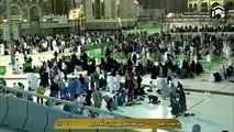 26th January 2016 Makkah Fajr Sheikh Baleela