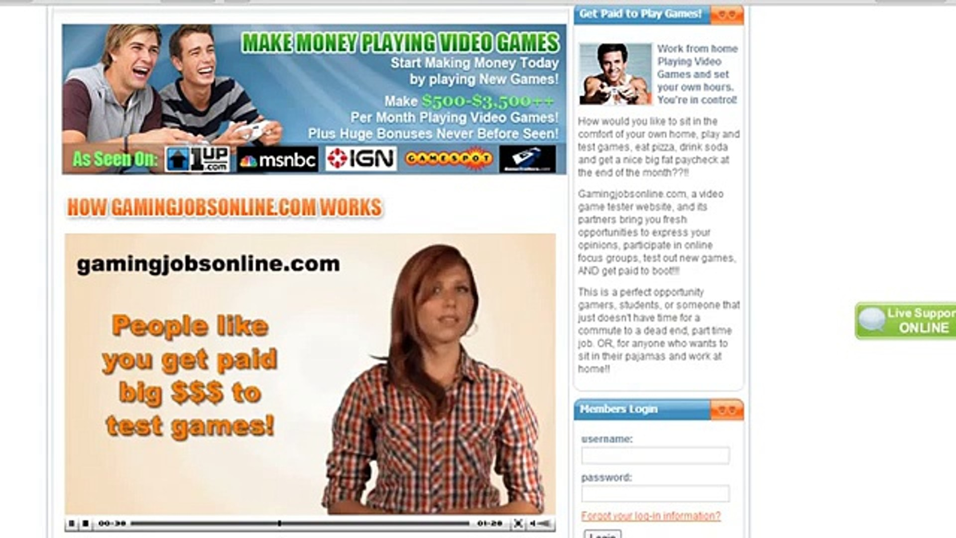 How To Become A Game Tester  Gaming Jobs Online Review  gaming jobs online  gamingjobsonline com