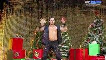 WWE Best Wrestling -Main-Event-25-12-(2015)-HD