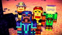 Minecraft Story Mode v1 13 APK+ SD Data Download link 2015 - video