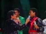 JACKSONS-Never Can Say Goodbye&I'll Be There