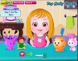 BABY HAZEL VIDEO GAME HAIR STYLE juegos gratis, jeux gratuits, cocina, jeux de fille, cuisine EEXymJ