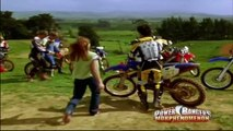 Power Rangers - 11x01 - Prelude To A Storm - video dailymotion