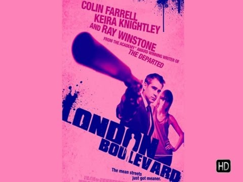 London Boulevard - Trailer
