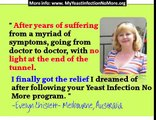 Yeast Infection No More|Yeast Infection No More Review|Yeast Infection No More Book|Yeast Infections