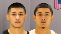 Dallas men forced 15-year-old girl to have sex with six men per day for two weeks