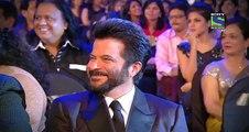 Shahrukh Khan and Kapil Sharma - 61st FILMFARE Awards 2015 - Promo -