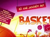 Kaeloo - Si on jouait au basket