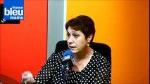 """Bernadette Groison, secrétaire générale de la FSU """"sortons de l'état d'urgence"""""""
