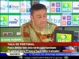 Sporting - Belenenses (Antevisão Taça Portugal)