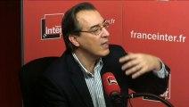 François Clémenceau et Nicole Bacharan répondent aux questions de Patrick Cohen