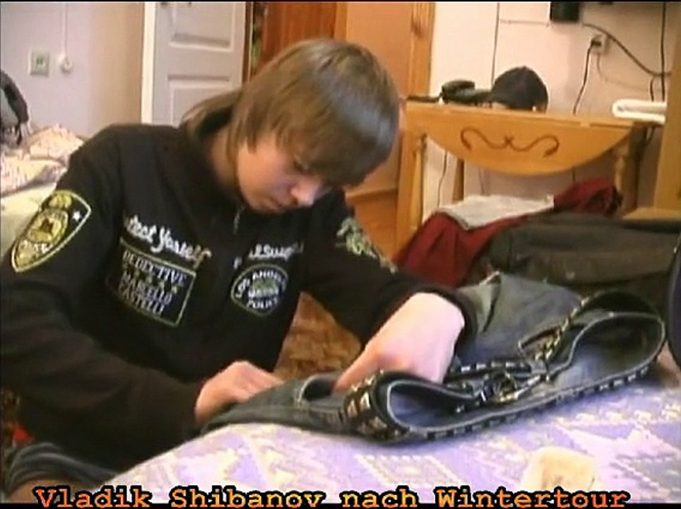Vladik Shibanov - video Dailymotion