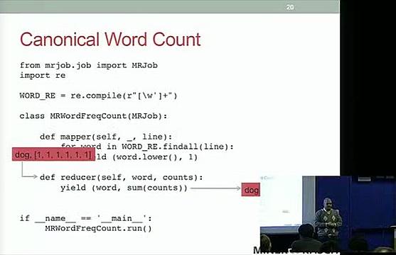 Donald Miner Hadoop With Python Clip26-1