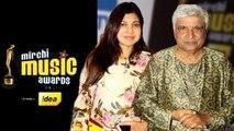 Radio Mirchi Awards 2016 | Jury Meet