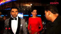 Ranveer Singh is apparently upset with Deepika Padukone - Bollywood News - #TMT