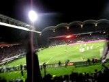 Ambiance But malouda lyon-nantes Lyon champion de france