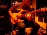 LAG guitare francais