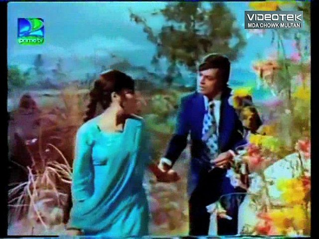 Sathi Meray Bin Teray - Zubeda - From DvD Akhlaq Ahmed Vol. 1