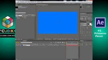 Adobe After Effects Tutorial Clip2-10